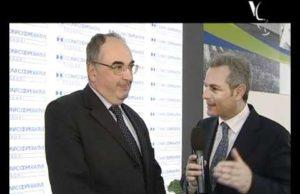 Vinitalia.tv intervista Maurizio Gardini, Presidente Fedagri-Confcooperative in occasione delVinitaly 2011.