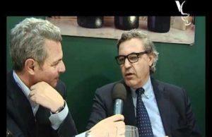 """In occasione del Vinitaly 2011, Vinitalia.tv intervista Antonio Santarelli del """"Casale del Giglio""""- Le Ferrieri (LT)."""
