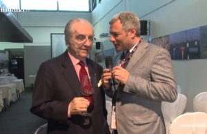 Gualtiero Marchesi ai microfoni di Vinitalia.tv
