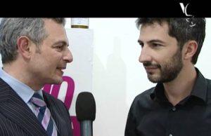 """In occasione di Vitignoitalia, Michele Contartese, Direttore commerciale Castello di Vincigliata - """"Testa Matta"""" ai microfoni di Vinitalia.tv."""