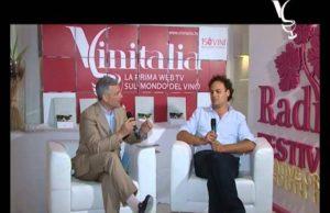 """Radici del Sud - Intervista ad Aldo Melpignano di """"Gruppo Melpignano"""" ."""