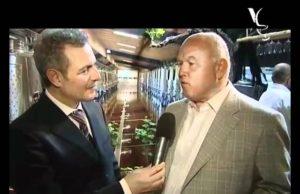"""Intervista a """"Terre di San Rocco"""" in occasione del Vinitaly 2011."""
