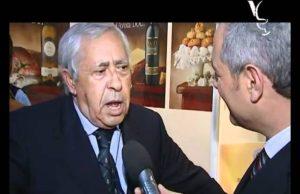 """Vinitalia.tv intervista a Saro Di Pietro di """"Feudo Rudinì"""" in occasione diVinitaly 2011."""