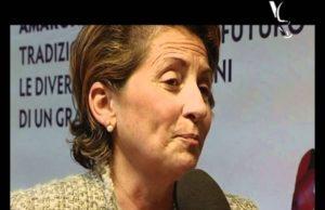 """Vinitalia.tv intervista aPatrizia Felluga di """"Zuani Vigneti"""" in occasione delVinitaly 2011."""