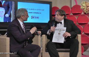 """Bertaniin nomination per la categoria """"Migliore azienda vinicola"""" , all' Oscar del Vino 2014, con """"Amarone della Valpolicella Classico 2006"""" ."""
