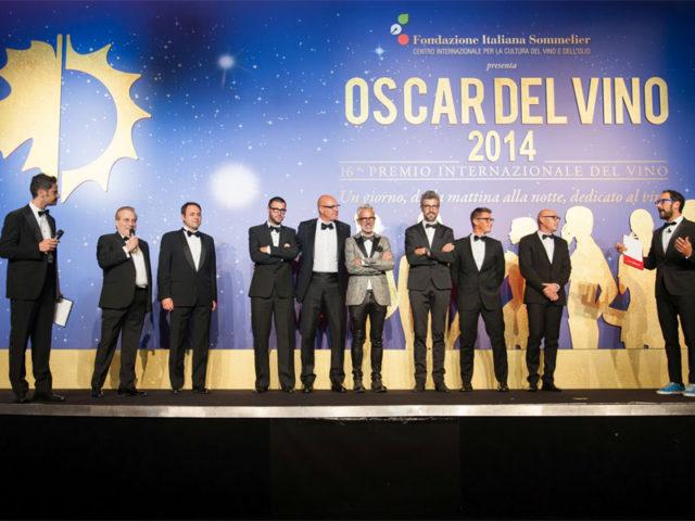 Oscar del Vino 2014: tutti i premiati