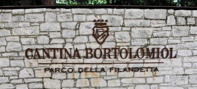 Bortolomiol, conclude il 2017 con grandi soddisfazioni  Vinitalia.tv