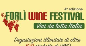 Al via la 4° del Forlì Wine Festival |Vinitalia.tv| News