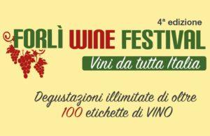 Al via la 4° del Forlì Wine Festival  Vinitalia.tv  News