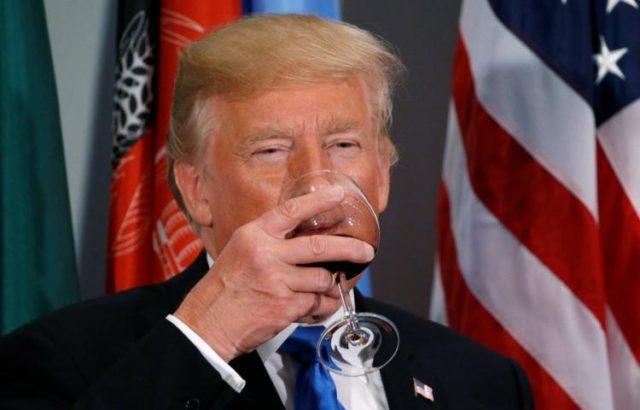 Primitivo dalla Puglia agli Usa. Donald pazzo per il vino italiano