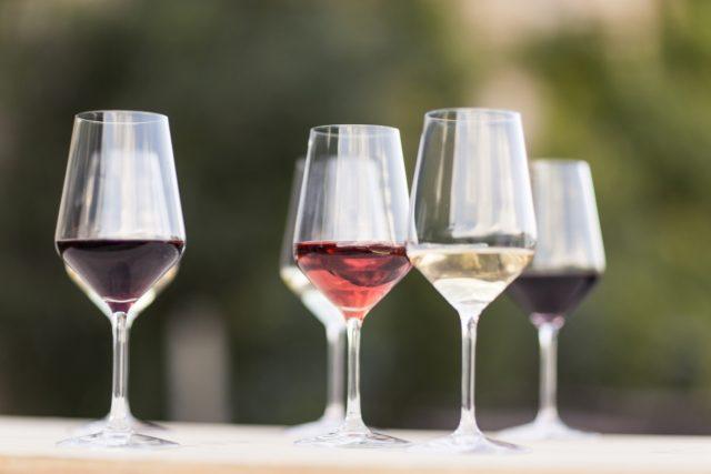 mostra dei vini di bolzano, dal 15 al 18 marzo 2018