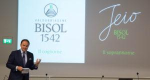 Gruppo Lunelli presenta a Vinitaly nuovo progetto Bisol