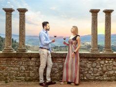 Wine Show Todi: tutto pronto per la terza edizione dell'evento. Oltre 120 cantinein vetrina. In programma degustazioni.