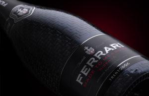 Ferrari e Zegna presentano: Made To Measure for Ermenegildo Zegna
